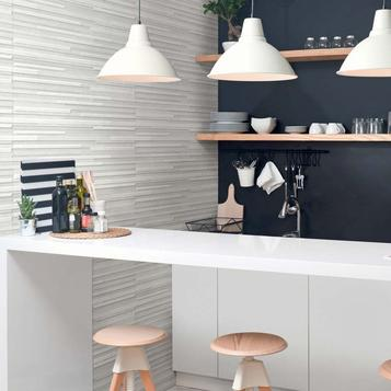 Piastrelle per Cucina: Colore Bianco | Marazzi