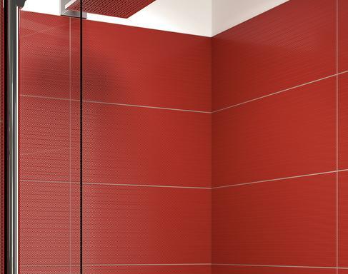 Pavimento Rosso Lucido : Piastrelle rosso guarda le collezioni marazzi
