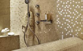 Mosaico Bagno Idee. Stunning Per Bagno Prezzi Piastrelle Per Il ...