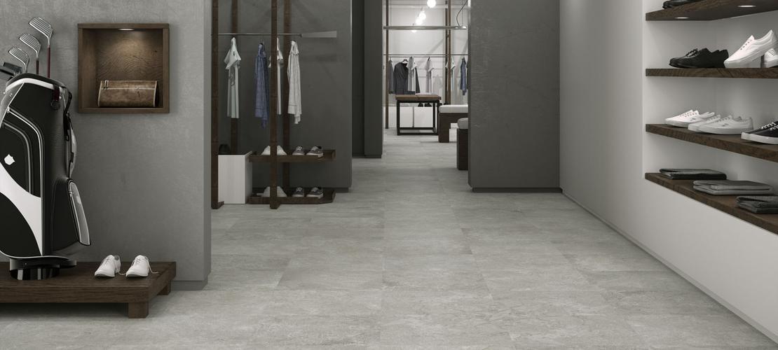 Tailor gres effetto pietra per interni marazzi - Piastrelle in pietra per interni ...