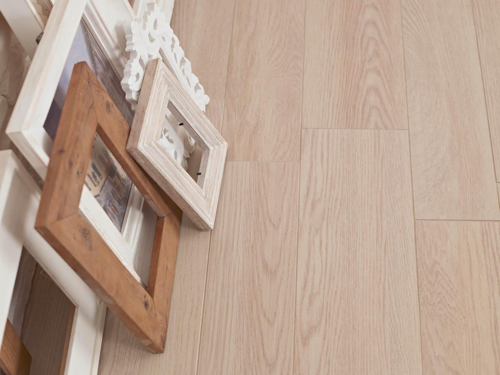 Treverk gres fine porcellanato effetto legno marazzi