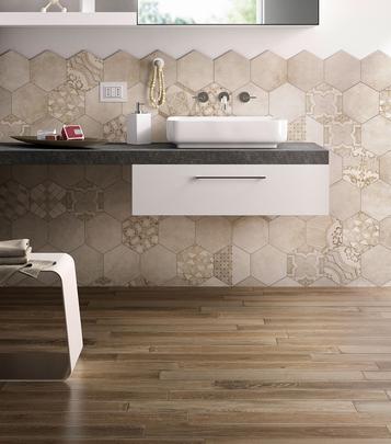 piastrelle bagno effetto legno marazzi_709