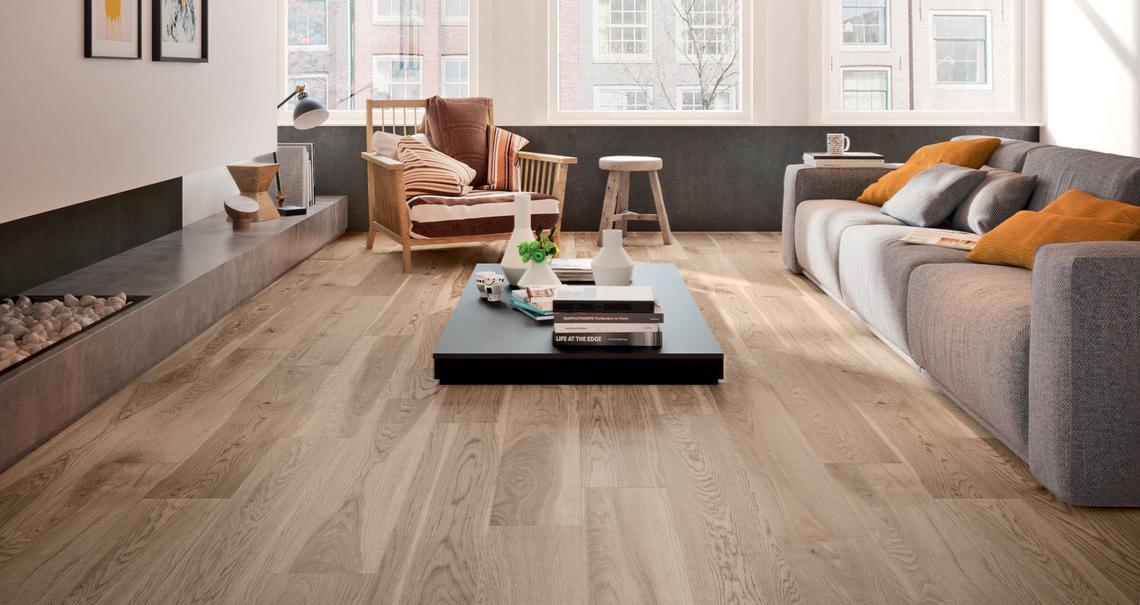 Treverkmore gres effetto legno interno e esterno marazzi - Prezzi piastrelle marazzi ...
