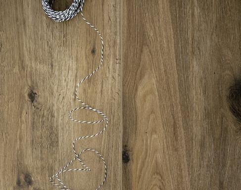 Gres porcellanato effetto legno ceramiche como di napoli