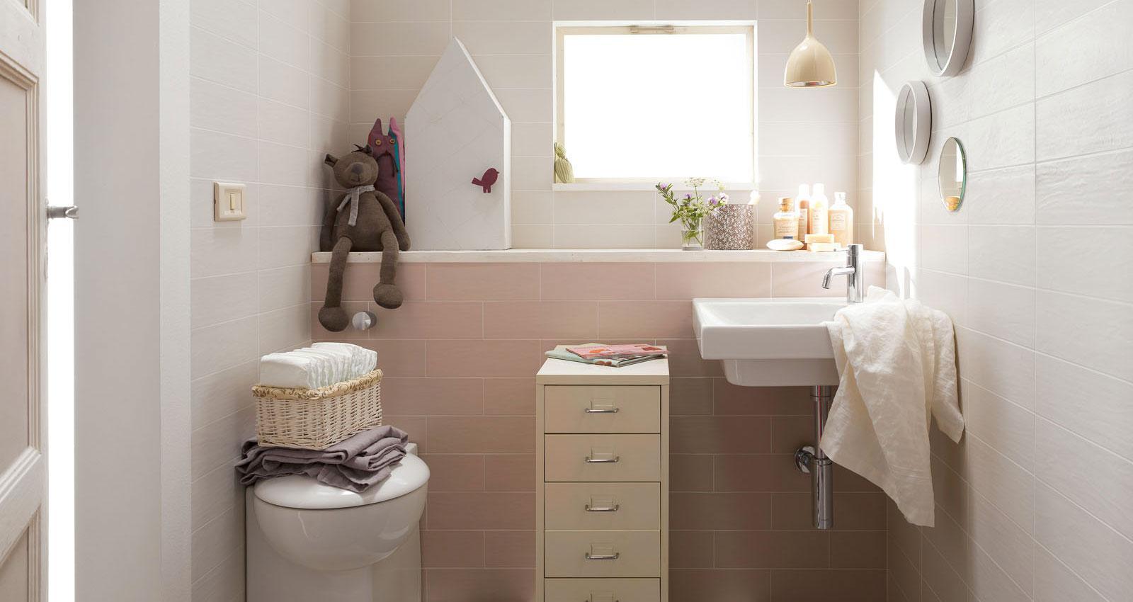 Bagno Lilla E Rosa : Piastrelle rosa guarda le collezioni marazzi