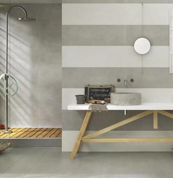 Oficina7 - ceramic bathroom wall tiles