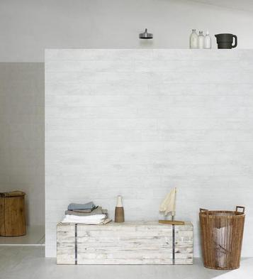 Treverkatelier – porcelain wood effect floor tiles