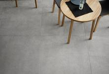 brooklyn concrete floor tiles marazzi. Black Bedroom Furniture Sets. Home Design Ideas