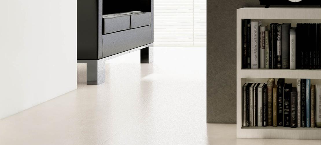 Caracalla marazzi for Piastrelle bianche lucide pavimento