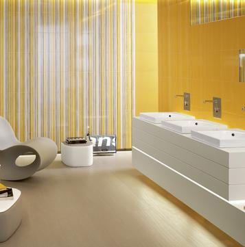 ColorUp - ceramic tiles for wall covering