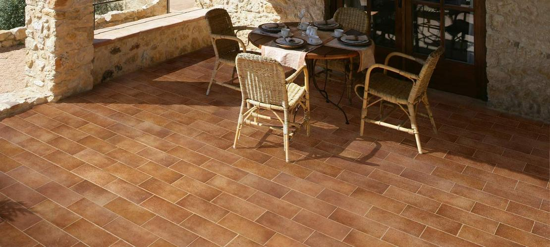 cotto antico terracotta effect tiles marazzi