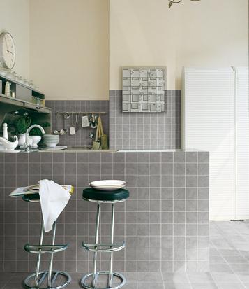 Pavimento e Rivestimento - Gres Porcellanato Effetto Pietra  Marazzi