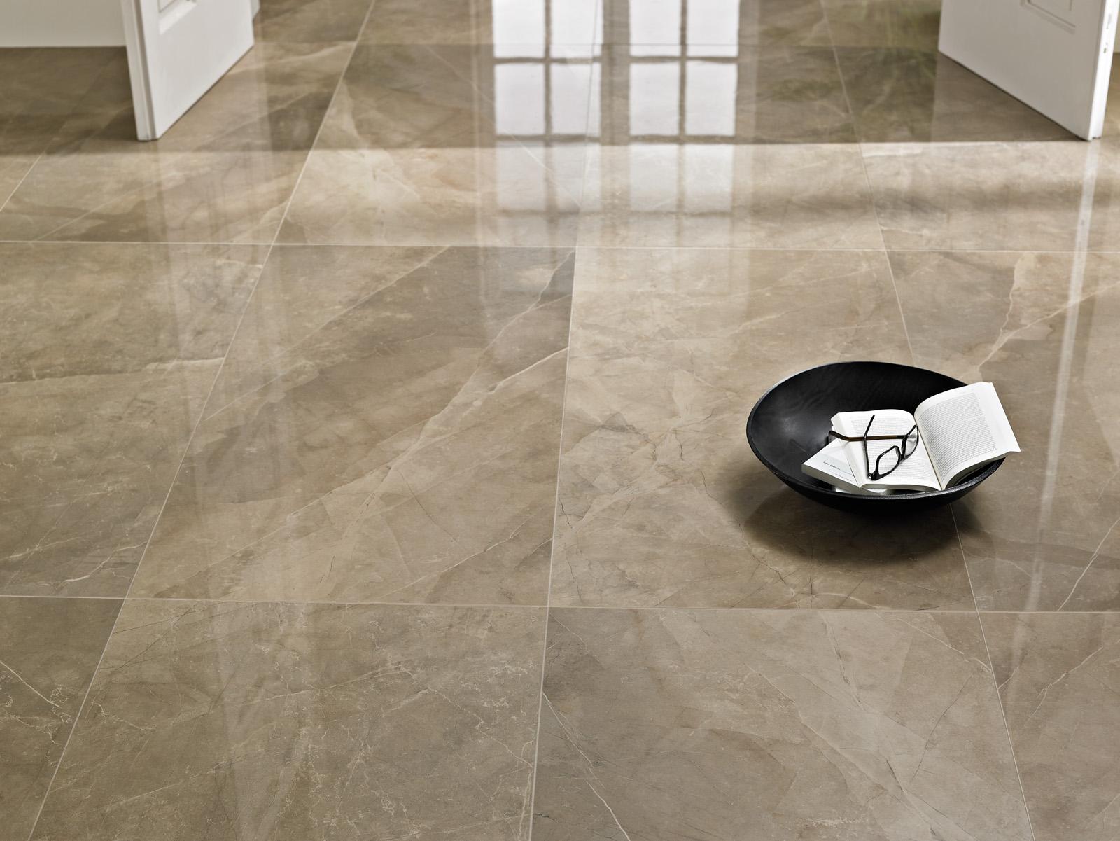Evolutionmarble gres porcellanato effetto marmo marazzi