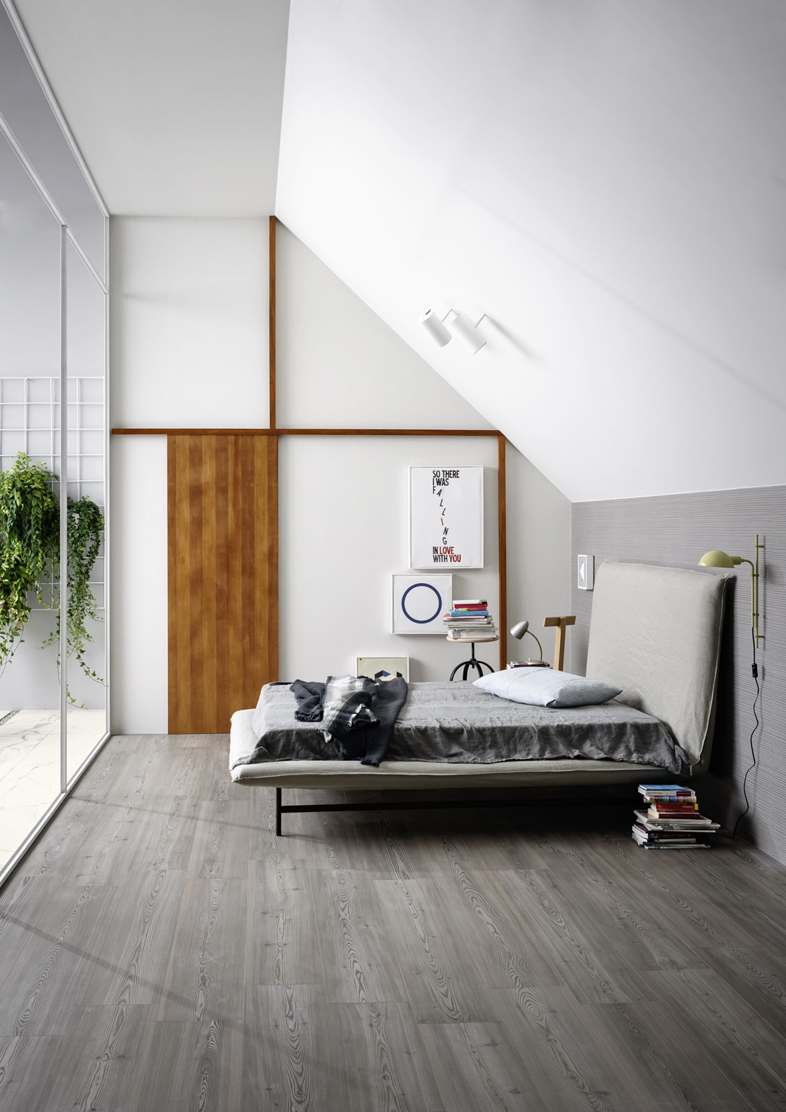 5 nuove tendenze per il pavimento della camera da letto marazzi - Pavimento camera da letto ...