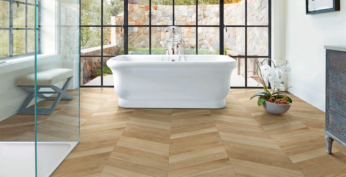 Scopri treverksoul l 39 effetto legno con il fascino del for Gres porcellanato effetto legno pulizia