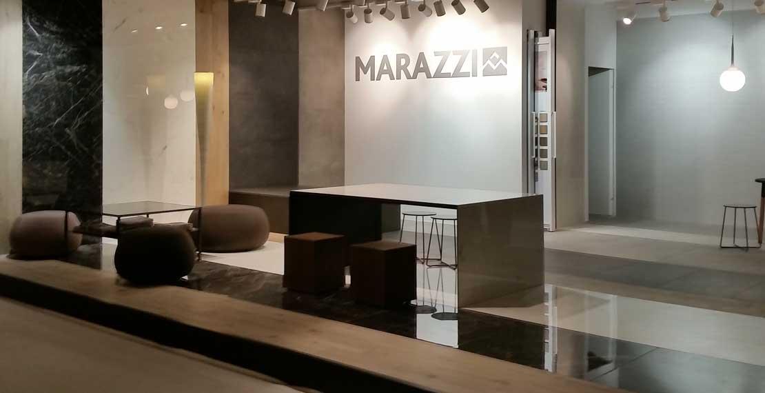 Marazzi partecipa a biennale interieur 2016 marazzi for Biennale interieur