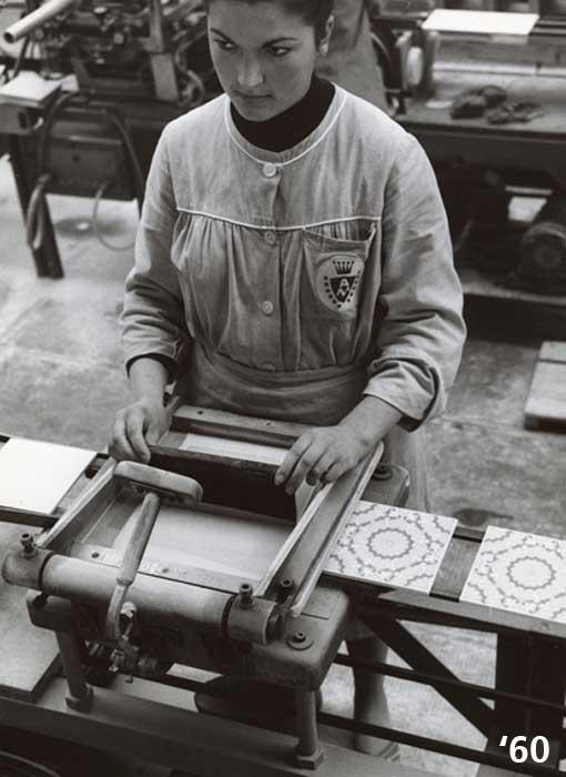 Mattonelle per pavimenti e rivestimenti marazzi - Produttori di piastrelle ...