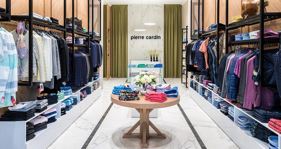 Pierre cardin e il gres porcellanato effetto marmo marazzi