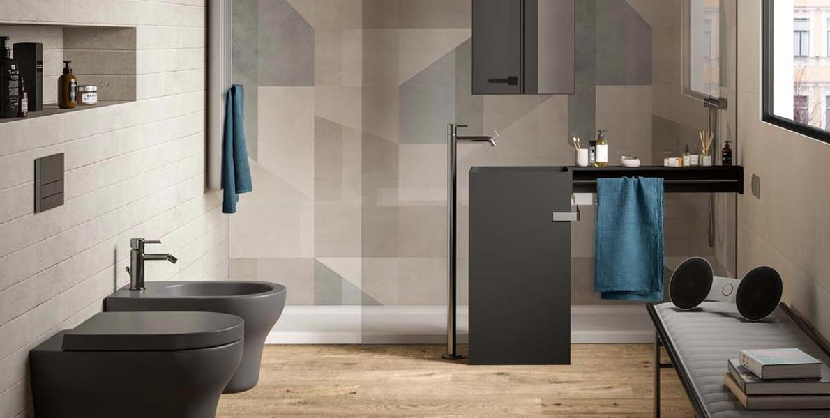 Speciale Bagno: Small Solutions