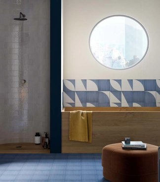 Speciale Bagno: Stylish and Decorative