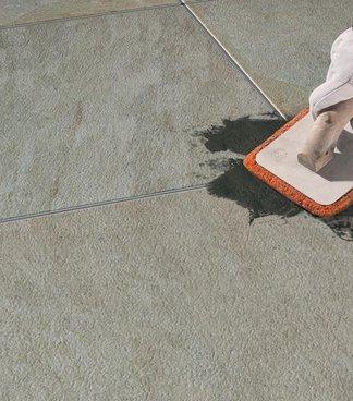 Idee casa manutenzione marazzi - Posare le piastrelle ...