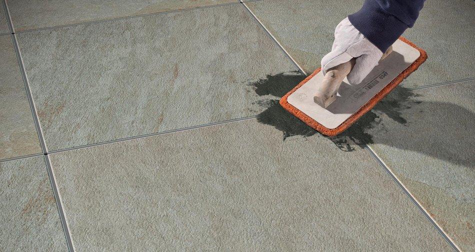 Come posare le piastrelle di ceramica marazzi for Case con verande tutt attorno