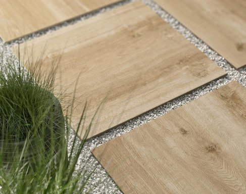 Pavimenti per giardini: gres da esterno marazzi