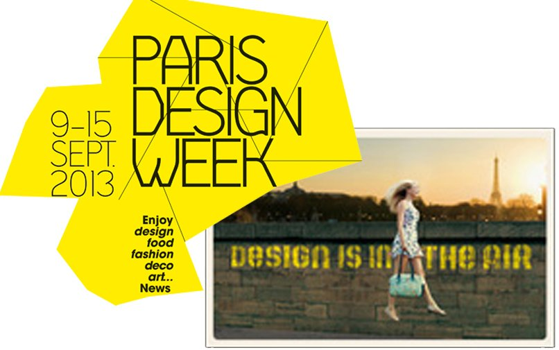 Marazzi nelle vie del design alla Paris Design Week 2013