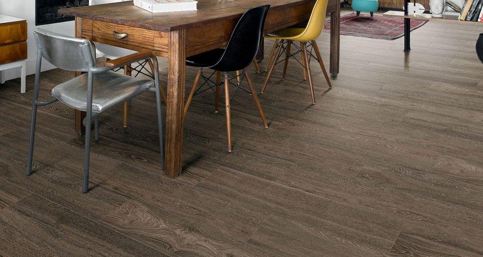 Pavimenti Effetto Legno Tortora : Treverkview effetto legno rovere naturale marazzi