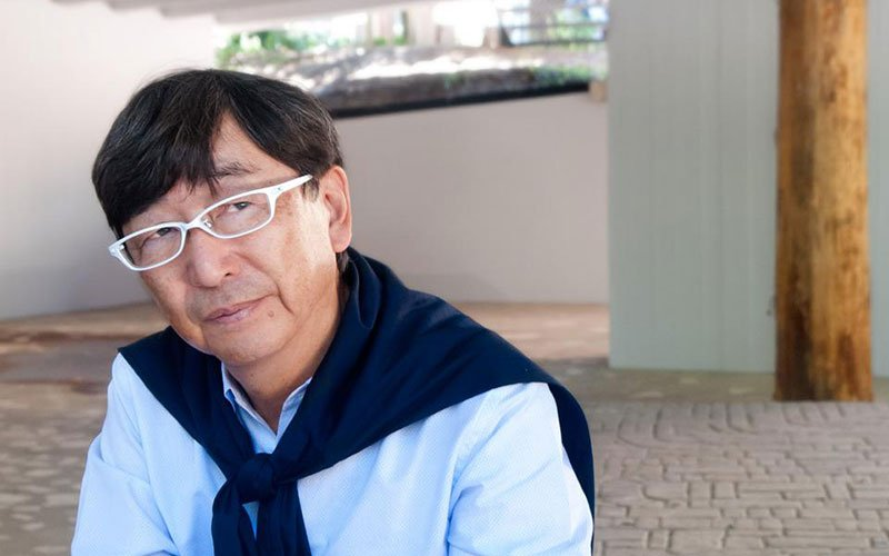 Quest'anno a Cersaie sale in cattedra Toyo Ito