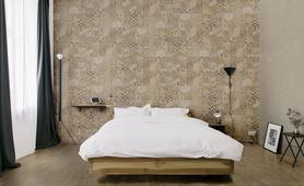 Fabric: i rivestimenti da pareti d\'ispirazione naturale ...
