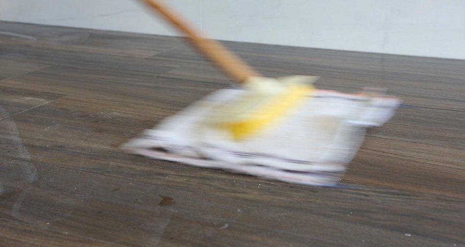 Фарфоровая керамика. Как его очистить?