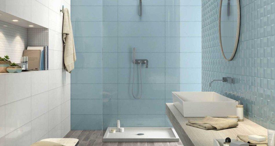 Smalto per pareti bagno top smalto per pareti bagno with - Pittura per ceramica bagno ...