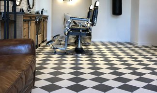 Brown Hair Experience, un barber shop di tendenza a Taranto