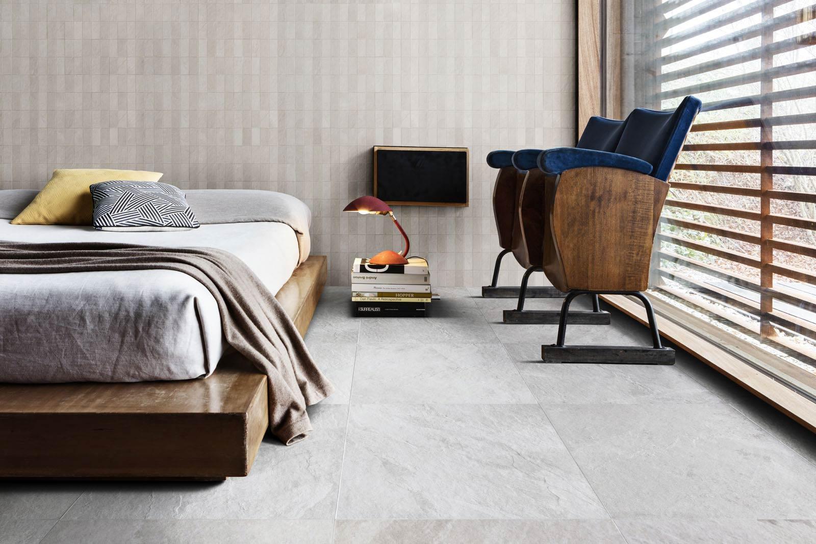 5 nuove tendenze per il pavimento della camera da letto   Marazzi