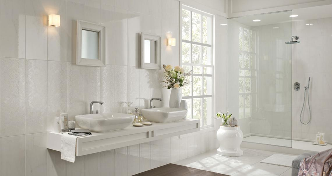 Marbleline piastrelle effetto marmo marazzi