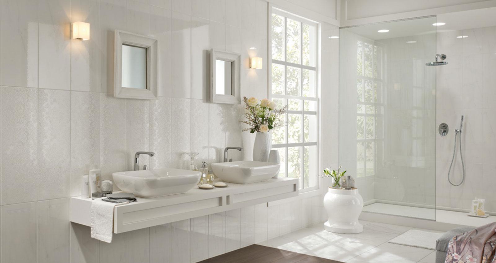Marbleline piastrelle effetto marmo marazzi - Pavimenti e rivestimenti bagno prezzi ...