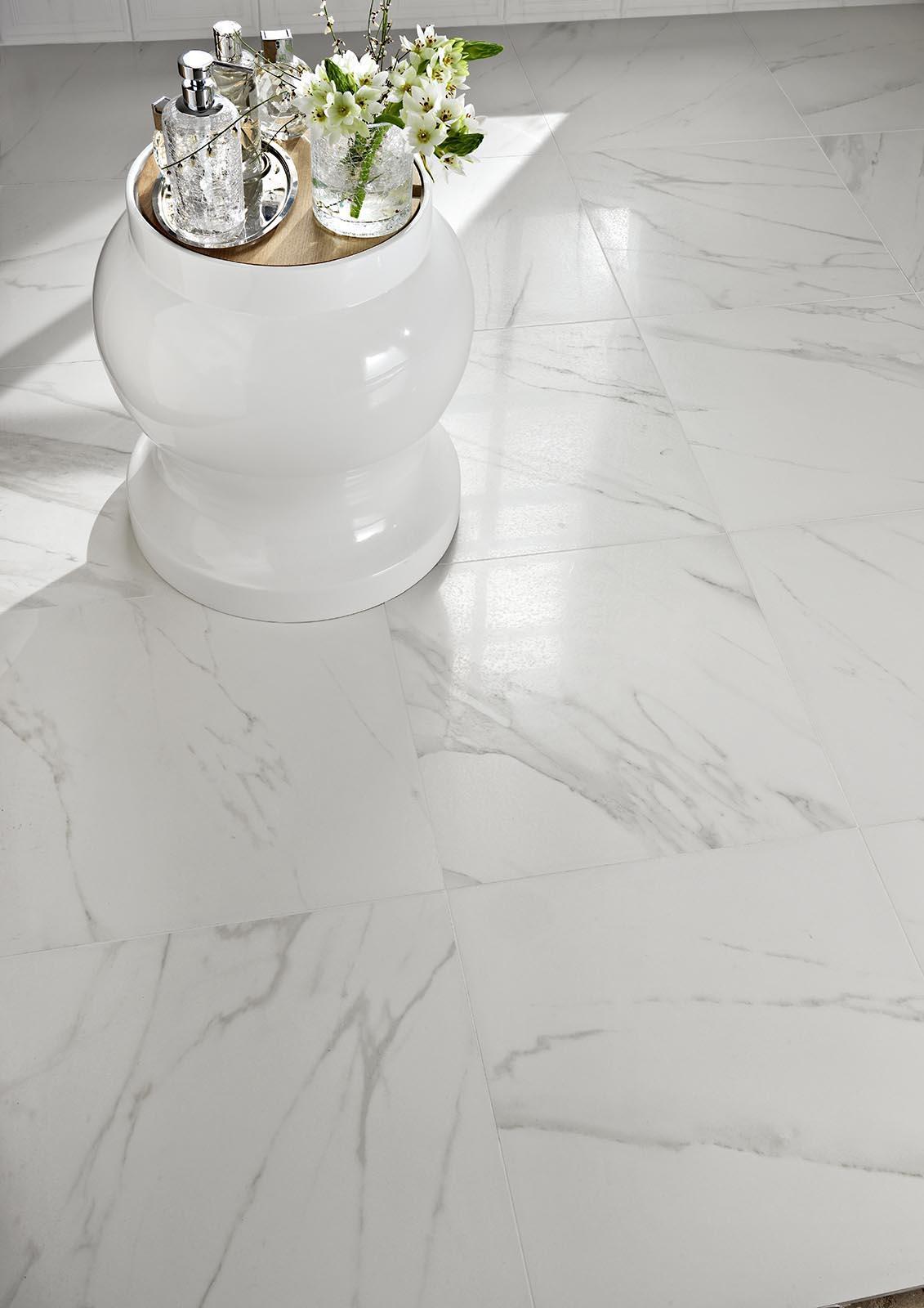 Marbleline - Piastrelle effetto marmo   Marazzi