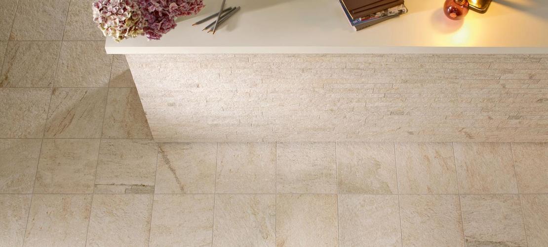 Multiquartz Outdoor Flooring Tiles Marazzi