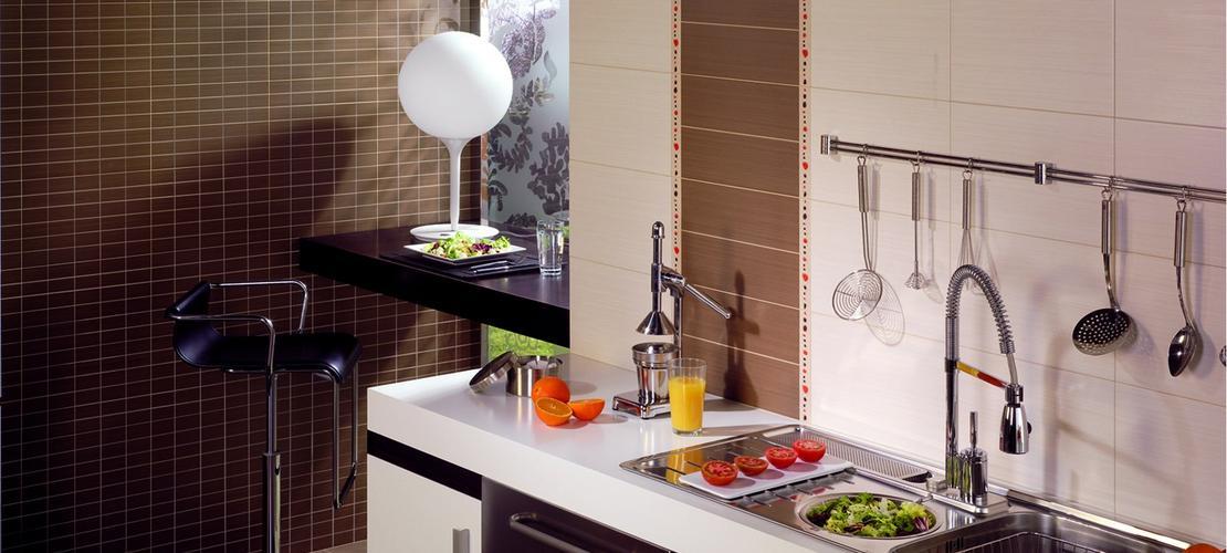 Rivestimenti Cucina Marazzi - Idee Per La Casa - Syafir.com