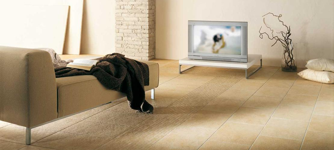 Pietra Del Sole Country Floor Tiles Marazzi