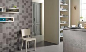 Progress gres porcellanato effetto cemento marazzi - Piastrelle tipo mosaico ...