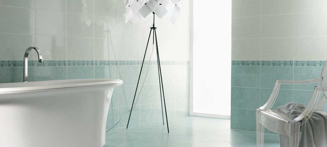 Ricordi rivestimento bagno classico marazzi - Ceramiche bagno classico ...