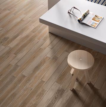 Gres porcellanato effetto legno per cucina marazzi - Piastrelle cucina effetto legno ...