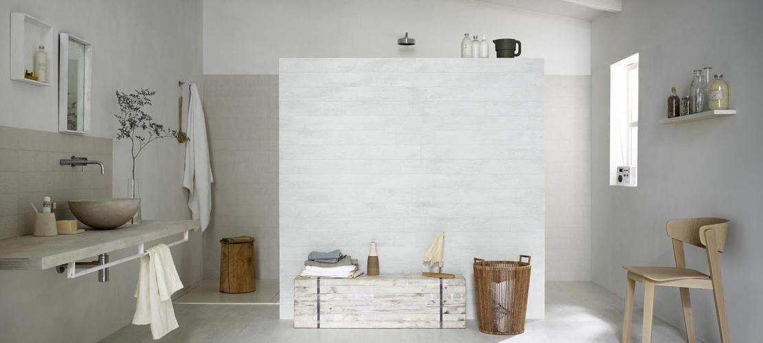 Treverkatelier gres effetto legno per interni marazzi - Piastrelle in legno per interni ...