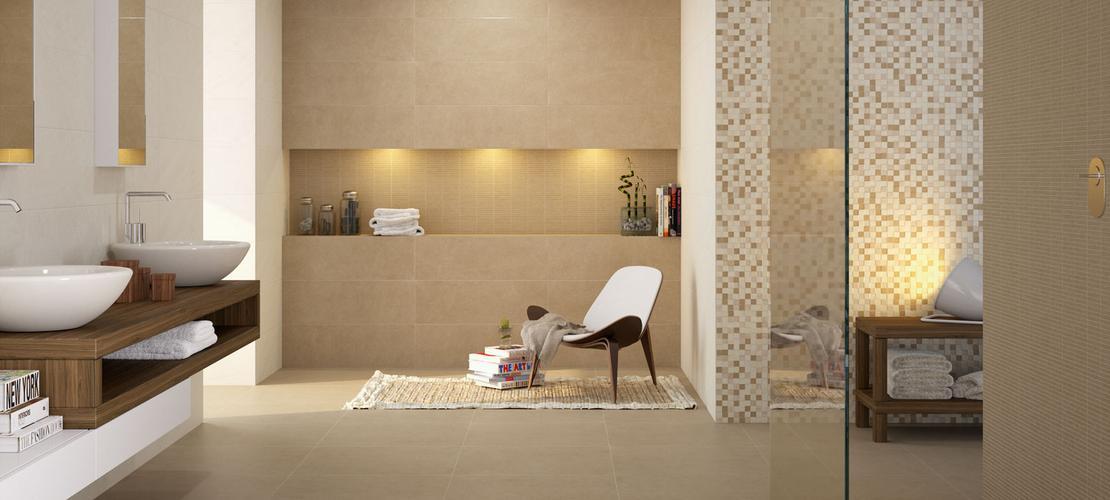 Zenith piastrelle effetto marmo marazzi - Revestimientos ceramicos para banos ...
