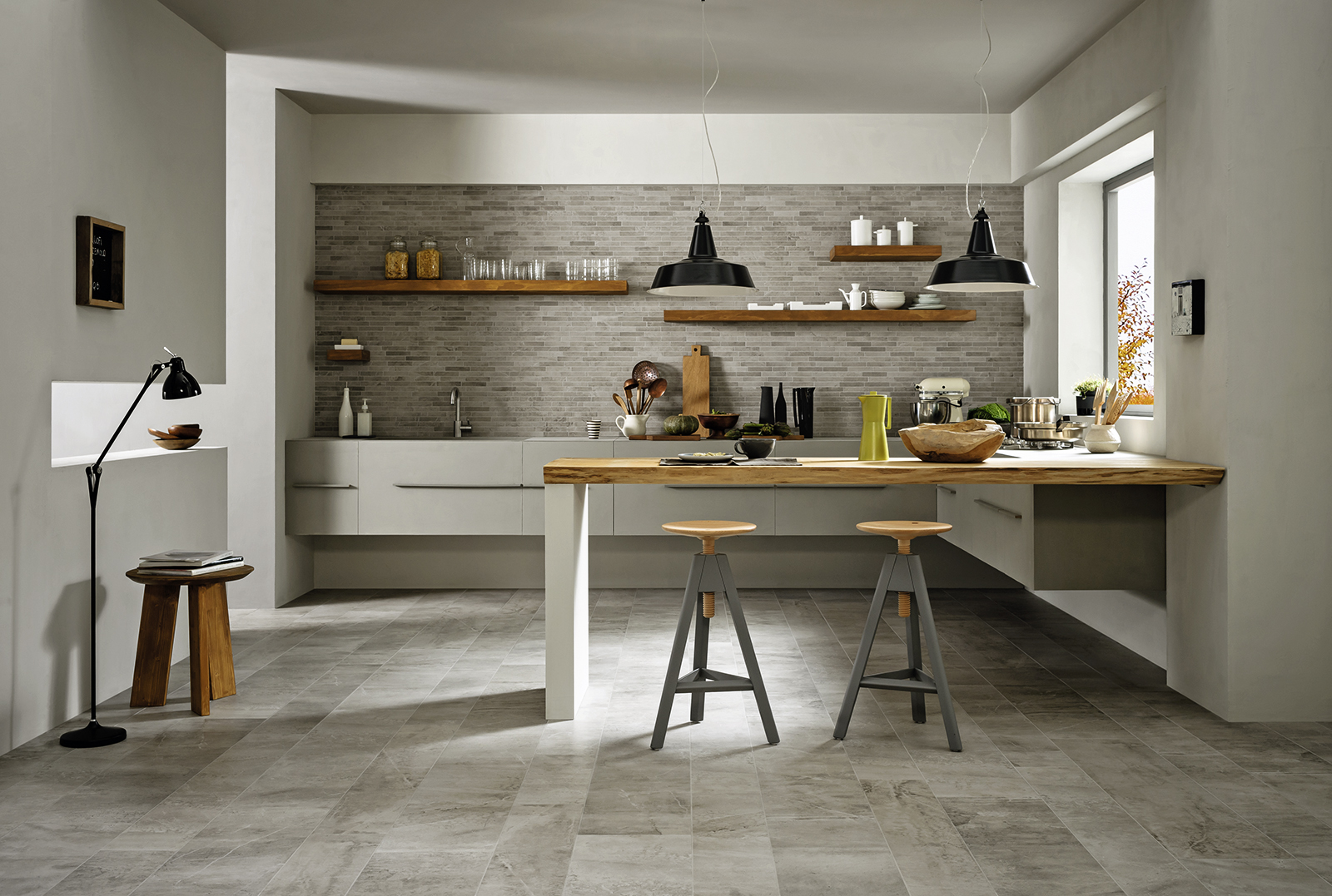 Gres Porcellanato Piastrelle Cucina colorup piastrelle in ceramica marazzi_3049. piastrelle