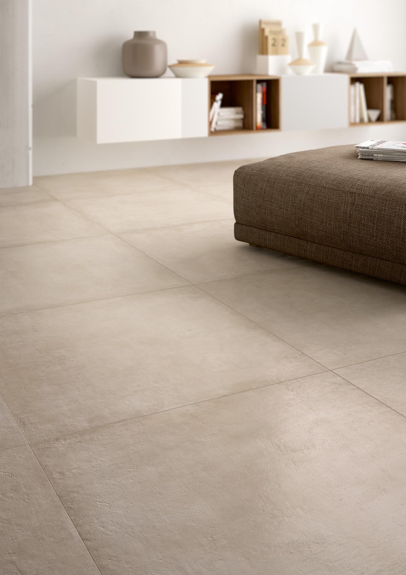 Clays gres porcellanato effetto cotto cemento marazzi for Marazzi carrelage