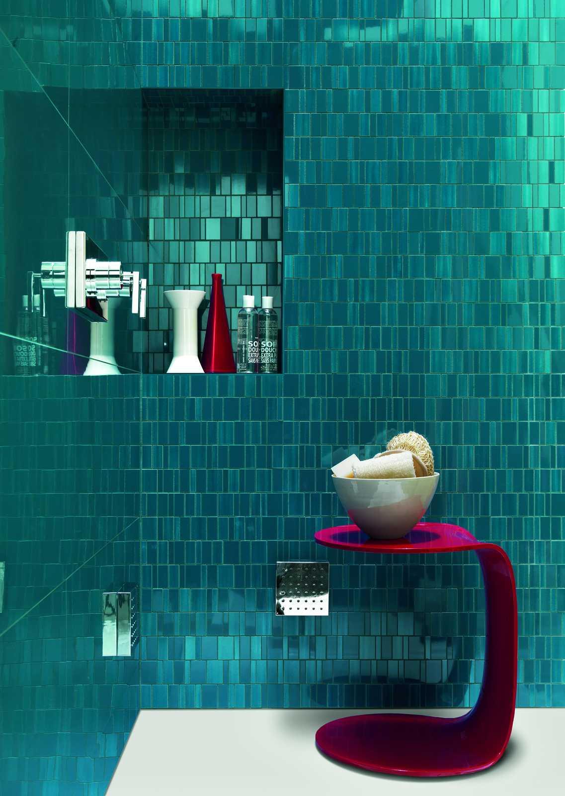 piastrelle doccia mosaici rivestimenti marazzi 3052