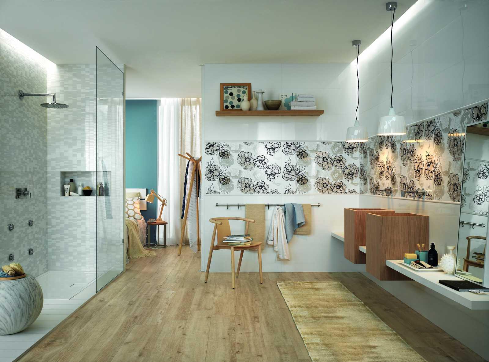 Colorup piastrelle rivestimento pareti marazzi - Bagni e piastrelle ...
